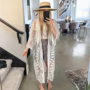 Kimono - *SALE*